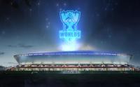 Мировой чемпионат по League of Legends пройдет в Шанхае в сентябре