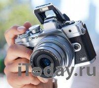 Olympus OM-D E-M10 Mark IV – новая компактная камера со сменными объективами из Японии