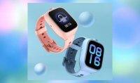 Xiaomi выпустила детские смарт-часы MiTu Kids Watch 4X