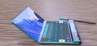 Опубликованы рендеры складного смартфона Huawei Mate X2
