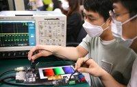 Samsung представила новые дисплеи Super AMOLED с динамической частотой