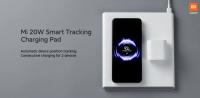 Xiaomi представила три зарядных аксессуара