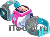ELARI и Next Mobile будут продавать умные детские часы с универсальной SIM-картой, работающей в сети всех операторов связи