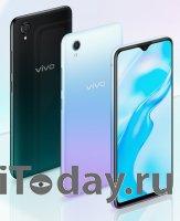 vivo выводит на российский рынок новый бюджетный смартфон vivo Y1s