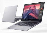 Redmi представила серию компактных ноутбуков RedmiBook Air 13