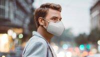 LG анонсировала носимый «умный» очиститель воздуха PuriCare