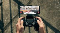 Sony Xperia 5 II на официальных пресс-рендерах