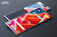 OPPO запатентовала конструкцию смартфона в форм-факторе раскладушки