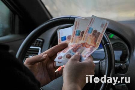 Почти все дороги в России станут платными