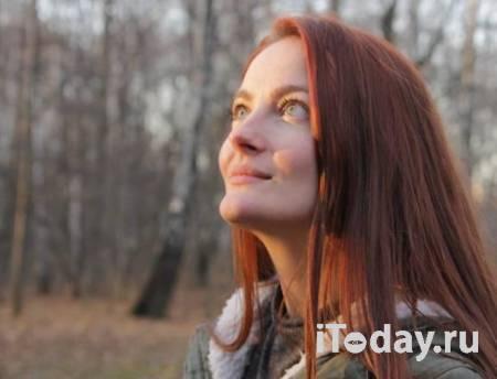 Анастасия Шульженко призналась, что хотела увести Тарзана из семьи