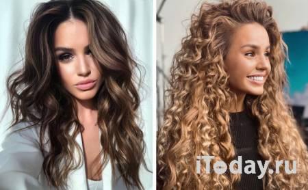 Певица Зиверт изменила цвет волос