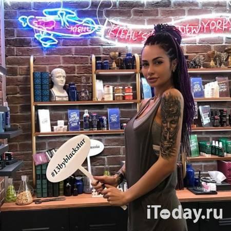 """""""Нет смысла скрывать"""": Саша Кабаева воссоединилась с бывшим работодателем Тимати"""