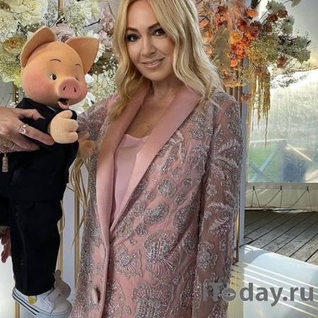 Суррогатная мать родит Яне Рудковской близнецов