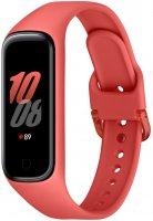 Samsung представила новый финтес-браслет Galaxy Fit2 и новую версию «умных» часов Galaxy Watch3 Titan