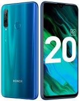 Huawei выводит на российский рынок мобильную новинку среднего уровня – HONOR 20e
