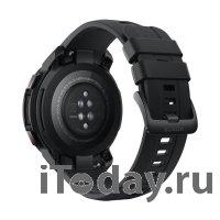 Huawei представила новые смарт-часы HONOR Watch GS Pro и HONOR Watch ES