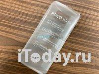 POCO представит смартфон POCO X3 NFC уже сегодня