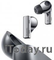 Huawei анонсировала TWS-наушники с интеллектуальной динамической системой шумоподавления – Huawei FreeBuds Pro