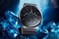 Представлены флагманские «умные» часы от Huawei – WATCH GT 2 Pro