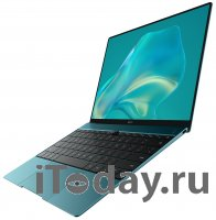 Huawei вывела в свет обновлённый ноутбук MateBook X