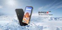 Blackview тизерит защищенный смартфон Blackview BV9900E