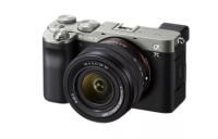 Sony представила самую маленькую полнокадровую камеру в мире