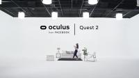 Facebook опубликовала подробности о шлеме Oculus Quest 2 до официального анонса