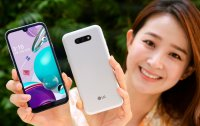 LG представила смартфон начального уровня на MediaTek Helio P22 – LG Q31