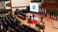 Парламент Татарстана утвердил Песошина в должности премьер-министра - 18.09.2020