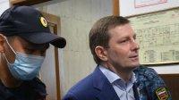 В Хабаровске на несанкционированный митинг пришли около 600 человек - 19.09.2020