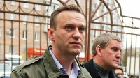 Навальный рассказал о ходе своего восстановления - 19.09.2020
