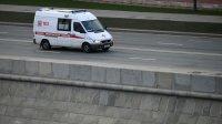 В Москве в результате ДТП перевернулась машина скорой помощи - 19.09.2020