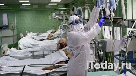 В России за сутки умер 71 человек с коронавирусом - 21.09.2020