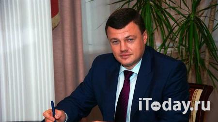 Александр Никитин вступил в должность губернатора Тамбовской области - 21.09.2020