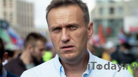 В омской больнице ответили на требование Навального вернуть его одежду - 21.09.2020