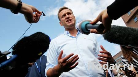 Россия запросила у Германии право опросить Навального - Радио Sputnik, 21.09.2020