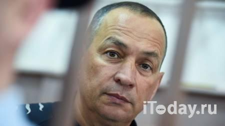Шестуна отстранили от участия в процессе по его делу, сообщила его жена - 21.09.2020