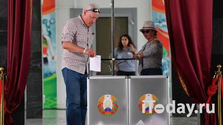 Стоят на своем. Главы МИД стран ЕС потребовали новых выборов в Белоруссии - Радио Sputnik, 21.09.2020