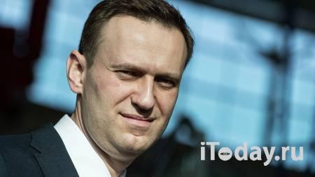 """В НАТО призвали к """"сильной международной реакции"""" на инцидент с Навальным - 21.09.2020"""