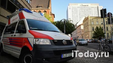 """""""Пограничная ситуация"""". Даст ли Германия разрешение на допрос Навального? - Радио Sputnik, 21.09.2020"""