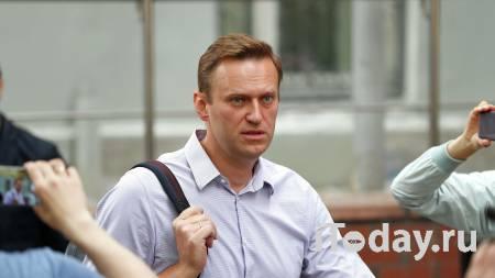 Мясников оценил сроки восстановления Навального - 22.09.2020