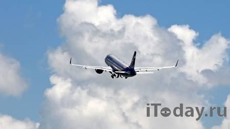 Пассажирский самолет, летевший в Москву, столкнулся с птицами - 22.09.2020