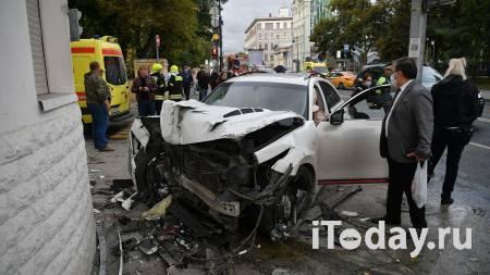 Три человека погибли в ДТП под Красноярском - 23.09.2020