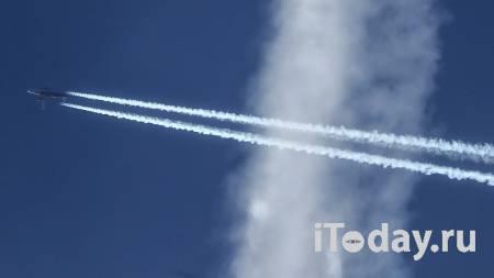 В Югре сел самолет из-за плохого самочувствия пассажира - 23.09.2020