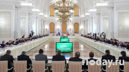 Андрея Турчака избрали первым вице-спикером Совфеда - 23.09.2020