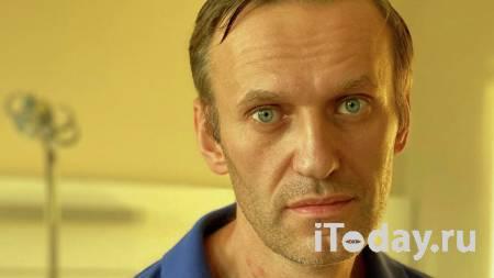 """""""Новичок"""" уже не тот: французов удивило выздоровление Навального - 23.09.2020"""