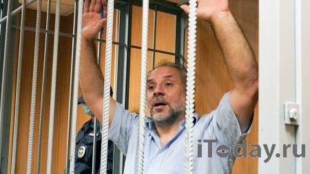 Следствие подтвердило виновность депутата Мосгордумы Шереметьева - 23.09.2020