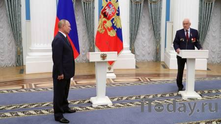 Путин по видеосвязи пообщается с избранными губернаторами - 23.09.2020