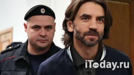 Мосгорсуд оставил Абызова в СИЗО до конца года - 23.09.2020