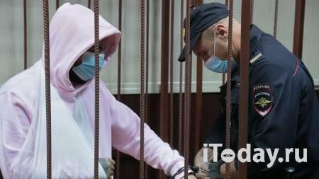 Суд арестовал рэпера, сбившего пешеходов в центре Москвы - 23.09.2020